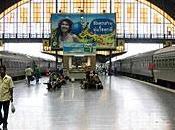 Bangkok Phnom Penh train pour 2013