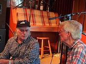 Eddie Martha Adcock with Gray Toogenblik Haren, juin 2012