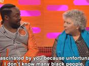 n'aurais jamais Black Eyed Peas et...