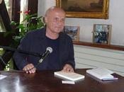 Olivier Poivre d'Arvor Moulin d'Andé