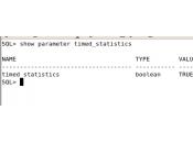 Suivre performances notre base données Oracle avec STATSPACK