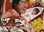 Salut Bruce Lee, Bonjour Tigre