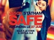 [Concours Poney Express] Safe avec Jason Statham places cinéma gagner