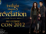 Breaking Dawn part Comic juillet