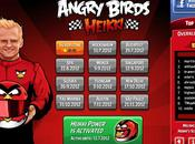 Angry Birds Heikki disponible, mais uniquement