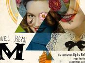 Bordeaux Expo collectif Opus Bohème suite Vernissage Pearl juin 2012