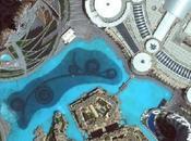 Bing Maps d'images satellite ajoutées service cartographie