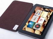 Lenovo Lepad a2107 Tablette dual-sim Cream Sandwich