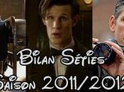 [Série Bilan saison 2011/2012