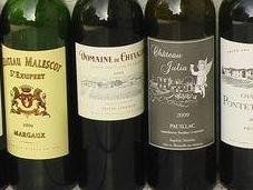 Dégustation l'aveugle vins rive gauche Bordeaux millésime 2009 (fin)