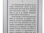 "Amazon bientôt Kindle ""Glowlight"""