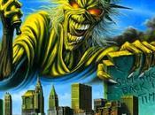 Iron Maiden England York