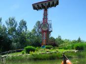 Idée sortie parc Walibi Rhône-Alpes