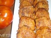 Beignets tomates