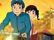 Colline coquelicots Kokuriko-zaka kara, Goro Miyazaki (2011)