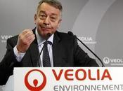 Royaume-Uni: Veolia vend activité d'eau régulée