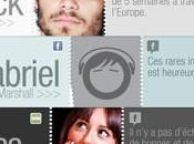 Smart Contacts, carnet d'adresse façon Windows Phone iPhone...
