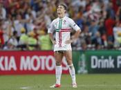 EURO 2012 Espagne Portugal: espagnols encore toujours.