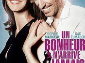 Critique Ciné Bonheur n'Arrive Jamais Seul, publicité pour l'amour moderne…