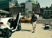 Renault lance dans l'auto-partage avec Twizy