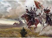 Bicentenaire 1812 traversée équestre Moscou Fontainebleau
