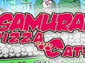 Samurai Pizza Cats Famicom traduit Anglais