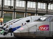voyageurs bloqués plus heures Saône-et-Loire dans SNCF