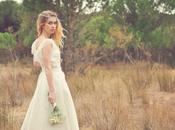 Mariage: robe romantique mesure