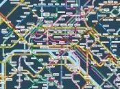 Copier utiliser plan métro parisien légalement