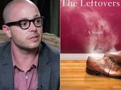 Damon Lindelof, Lost Leftovers