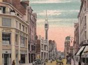 Condorcet, entre Talleyrand Place d'Erlon