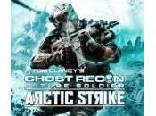 premier Ghost Recon Future Soldier serait repoussé