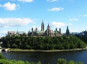 Fête Canada 2012 l'avenir pays...