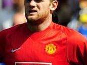Rooney exempté tournée