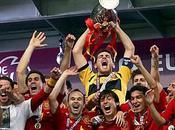 Eurocopa: l'histoire s'écrit espagnol