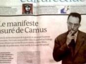manifeste censuré Camus
