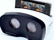 lunettes stéréoscopiques pour votre iPhone 4/4S