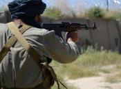 Afghanistan: trois soldats sont morts dimanche britanniques