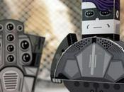 'Oculus 4000′ papertoy Chemical