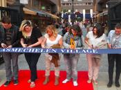 VOICE Belgique fait shopping Maasmechelen Village