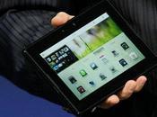 future tablette BlackBerry PlayBook déjà has-been