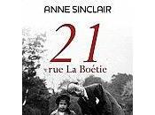 Boétie Anne Sinclair