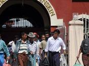 Après tournée européenne d'Aung Kyi, nouvelle libération prisonniers d'opinion Birmanie