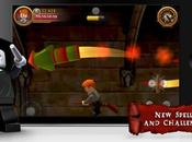 LEGO Harry Potter: Years iPhone iPad, passe 0.79 lieu 3.99 €...