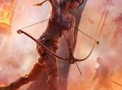 2012] Preview Tomb Raider héroine devenir