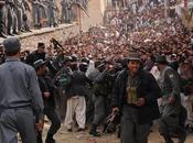 oeil Visa pour l'image 2012 Afghanistan, regard l'intérieur