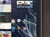 Archos utilise tableau périodique pour nouvelle ligne tablettes Android