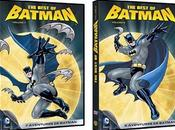 Test DVD: best Batman Volumes