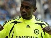Chelsea Kalou rapprocherait Lille