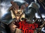 2012] Preview Raven's Cry, retour pirates, vrais